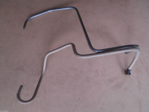 Auto Choke Pipes, Suit HT, HG 308, Monara, Premier