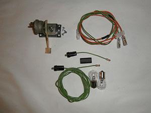 Manual-Reverse-Light-Lamp-Package-Suit-Holden-FB-EK