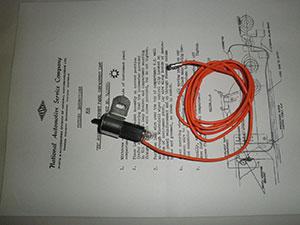 Reproduction-Nasco-Accessory-Glove-Box-Light-Lamp-Holden-FB-EK